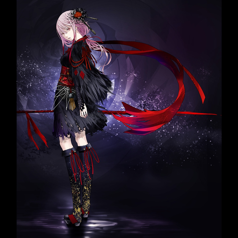 chelly(EGOIST)